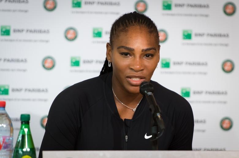 2018 Roland Garros - 4 Jun