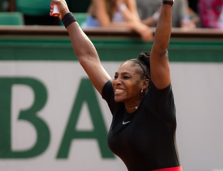 2018 Roland Garros - 29 May