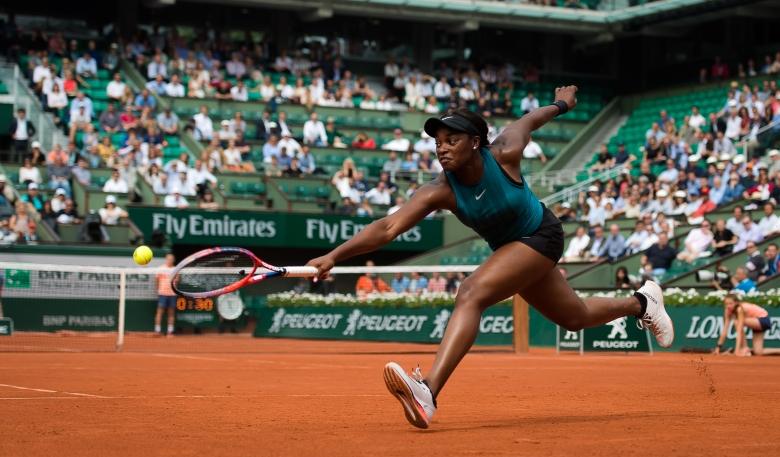 2018 Roland Garros - 5 Jun