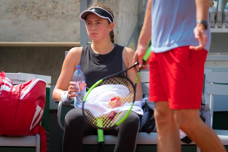 2018 Roland Garros - 24 May