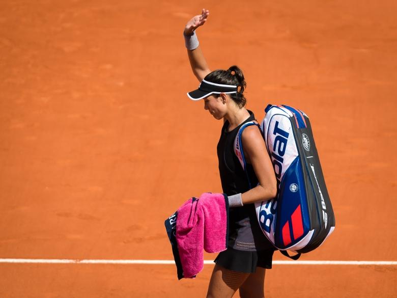 2018 Roland Garros - 7 Jun