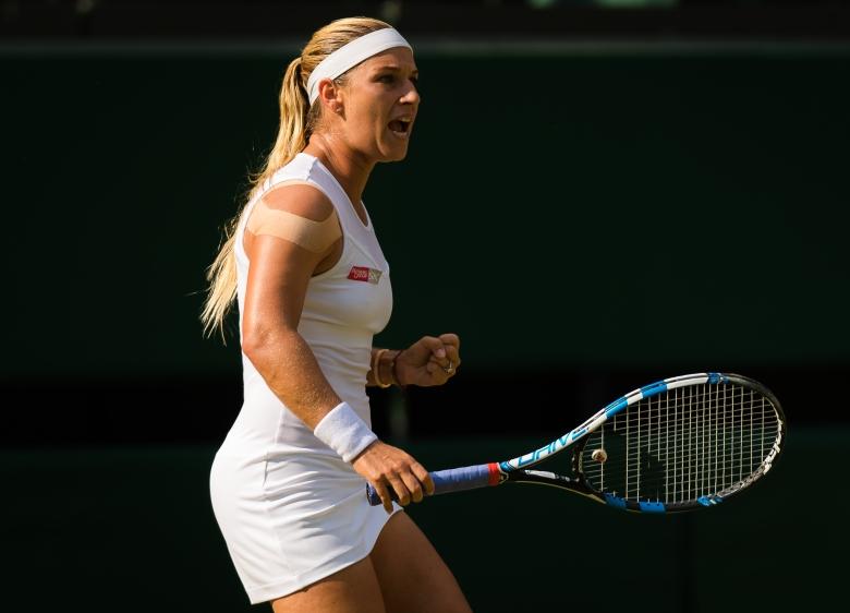 2018 Wimbledon Championships - 5 Jul