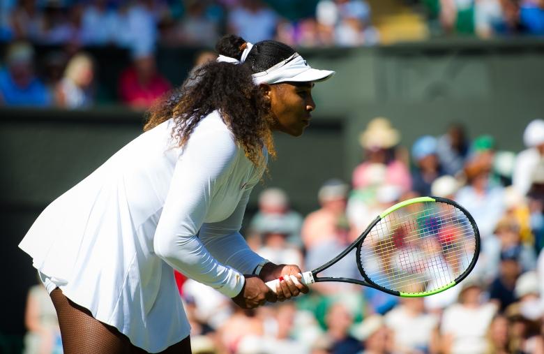 2018 Wimbledon Championships - 6 Jul