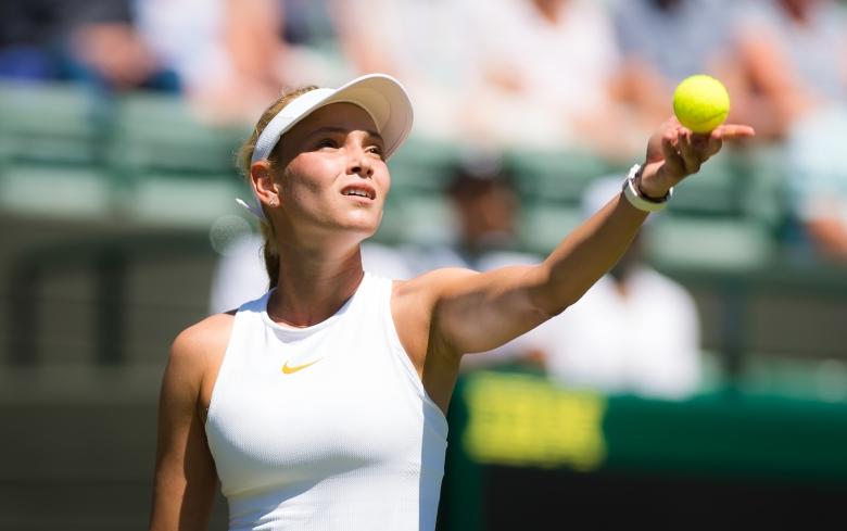 2018 Wimbledon Championships - 2 Jul