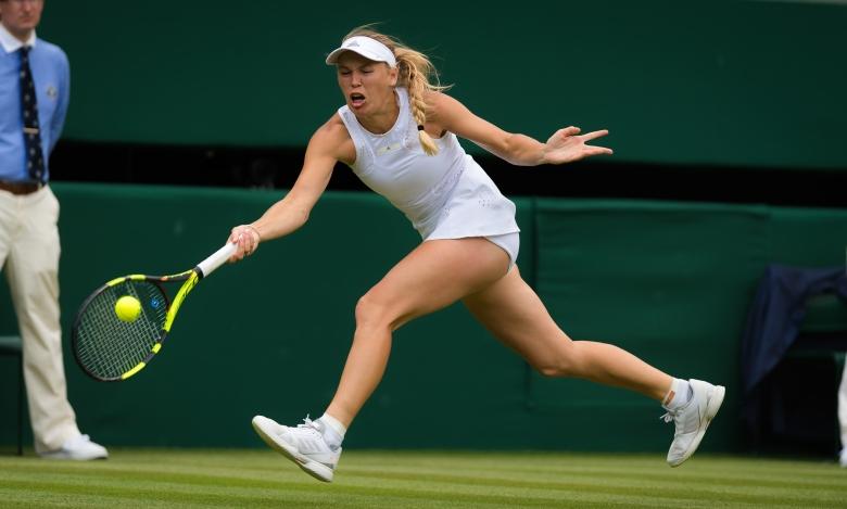 2018 Wimbledon Championships - 4 Jul